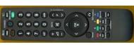 AKB69680403 nuotolinio valdymo pultas analogas 1:1 LG TV